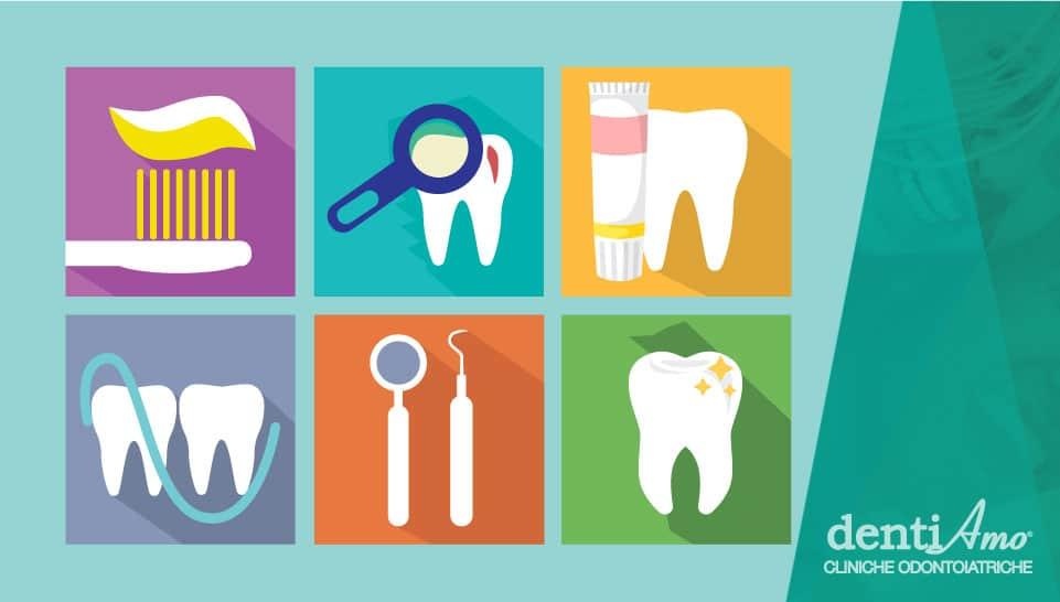 Prevenzione dentale: corretta igiene per un sorriso perfetto